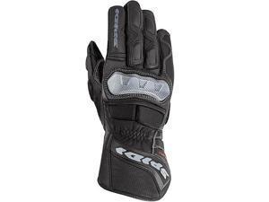 Spidi STR-2 Leather Gloves Black 2XL