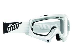 Thor Enemy Youth Goggles White
