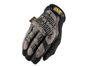 Mechanix Wear Original Grip Gloves Black/Gray MD