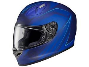 HJC FG-17 Thrust Helmet Blue 2XL