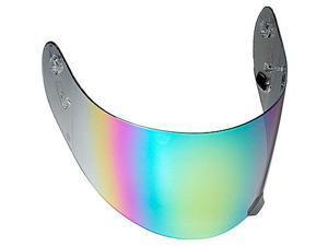 HJC AC12/CL15/CL16/CL17/CLSP/CSR1/FS10/FS15/IS16 HJ09 Shield Rainbow Mirror