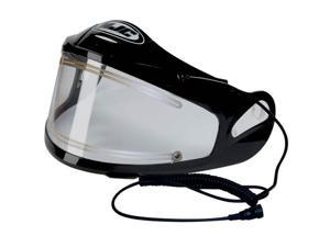 HJC CL14/AC11/CL-MAX HJ-07 Electric Dual Lens Snow Shield Clear