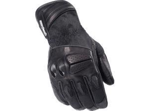 Cortech GX Air 3 Textile Gloves Black XL