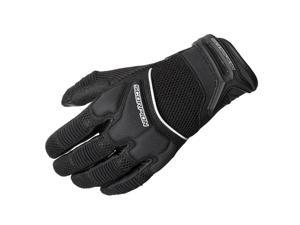Scorpion Coolhand II Mens Gloves Black MD