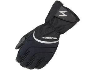 Scorpion Insulator Gloves Black 2XL
