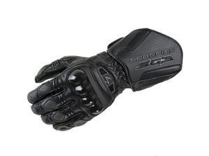 Scorpion SG3 Leather Street Gloves Black 3XL
