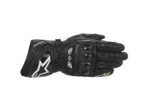 Alpinestars GP Tech Leather Gloves Black SM
