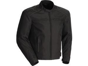 Tourmaster Koraza Textile Jacket Black MD