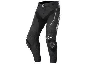 Alpinestars Track 2015 Leather Pant Black 48