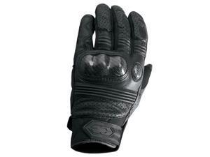 Castle Streetwear Axis Gloves Black MD