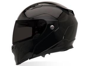 Bell Revolver Evo Solid Modular Helmet Black LG