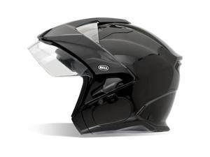 Bell Mag-9 Sena Solid Helmet Black XL