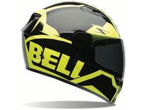 Bell Qualifier Momentum Full Face Helmet  Hi Vis Yellow/Black SM
