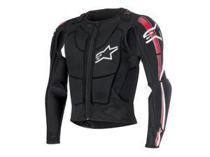 Alpinestars Bionic Plus 2016 Jacket Black/Red/White LG