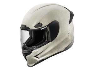 Icon Airframe Pro Construct Helmet White MD