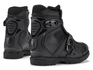 Icon Field Armor 2 Mens Boot Black 14