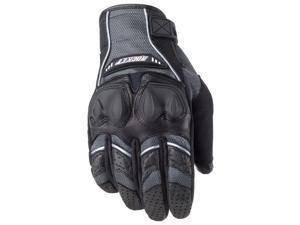 Joe Rocket Phoenix 4.0 Gloves Grey/Black/Silver 2XL