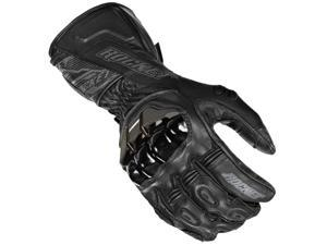 Joe Rocket Flexium TX 2014 Gloves Black SM