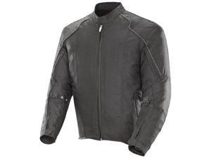 Power Trip Pivot Mens Textile Jacket Black MD