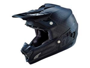 Troy Lee Designs SE3 Midnight 2016 MX/Offroad Helmet Black SM