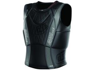 Troy Lee Designs 3800 Hot Weather Vest Black LG
