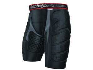 Troy Lee Designs 7605 Hot Weather Shorts Black SM