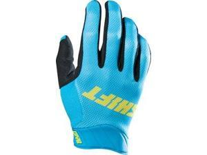 Shift Raid 2016 MX/Offroad Glove Blue/Black 2XL