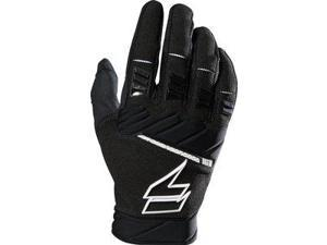 Shift Recon Exposure 2016 MX/Offroad Gloves Black 2XL