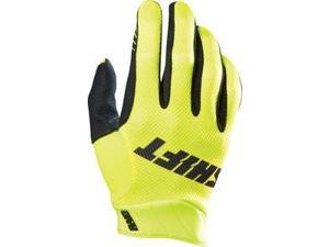 Shift Raid 2016 MX/Offroad Glove Yellow/Black SM