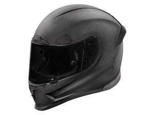 Icon Airframe Pro Ghost Carbon Helmet Carbon/Black MD