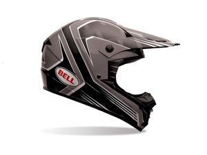 Bell SX-1 Race Men's Helmet Black MD