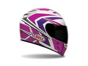 Bell Vortex Grinder Helmet Pink/Purple LG