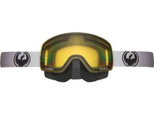 Dragon NFX Frameless Snowmobile Goggles Stretch/Black