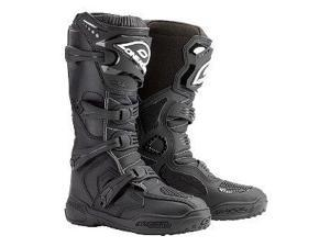O'Neal Element 2016 Mens MX/Offroad Boots Black 9