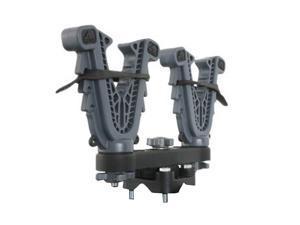 ATV-Tek V-Grip Pro Double Rack Gun Mount (3518-0057)