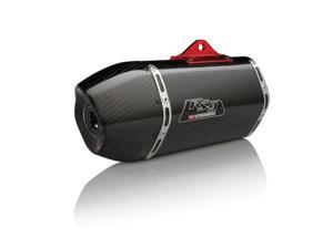 Yoshimura RS-9 Full Exhaust System Carbon Fiber (121200H220)