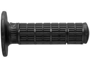MSR MX Half Waffle Grips Black/Black (VLG-1160D2BB)