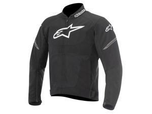 Alpinestars Viper Air Mens Textile Jacket Black XL