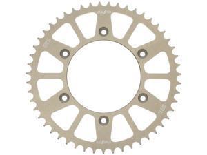 Sunstar Aluminum Works Triplestar Rear Sprocket 45 Tooth Fits 11-12 KTM 350 SXF