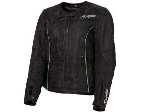 Scorpion Verano Womens Jacket Black SM