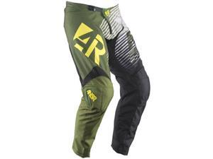 Answer Syncron 2015 Youth MX Offroad Pant Forest Green 22