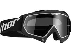 Thor Enemy Sand 2015 MX Goggles Sand/Black Adult