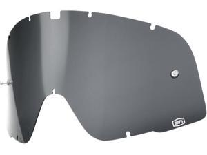 100% Barstow Legend Replacement Lens Gray
