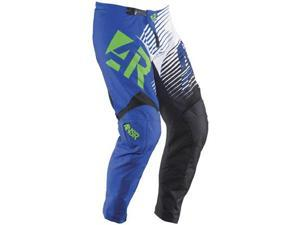 Answer Syncron 2015 Youth MX Offroad Pant Blue 20