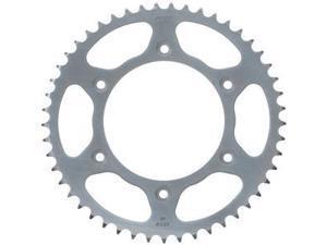 Sunstar Steel Rear Sprocket 42 Tooth Fits 00-09 Suzuki GSXR750