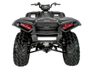 Moose Utility ATV Rear Bumper Fits 09-12 Polaris SPORTSMAN 550 XP