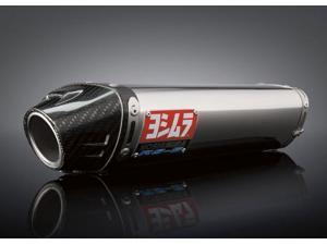 Yoshimura RS-5 Slip-on Exhaust Muffler Stainless Fits 05-06 Kawasaki ZX600R Ninja ZX-6R