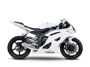Yoshimura TRC Tri-Oval Full Exhaust System Stainless Fits 2009 Yamaha YW125 Zuma