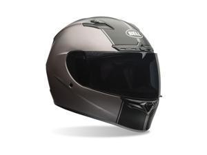 Bell Qualifier DLX Rally Helmet Matt Titanium/Black LG