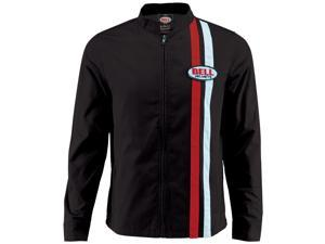 Bell Rossi Mens Casual Jacket  Black MD